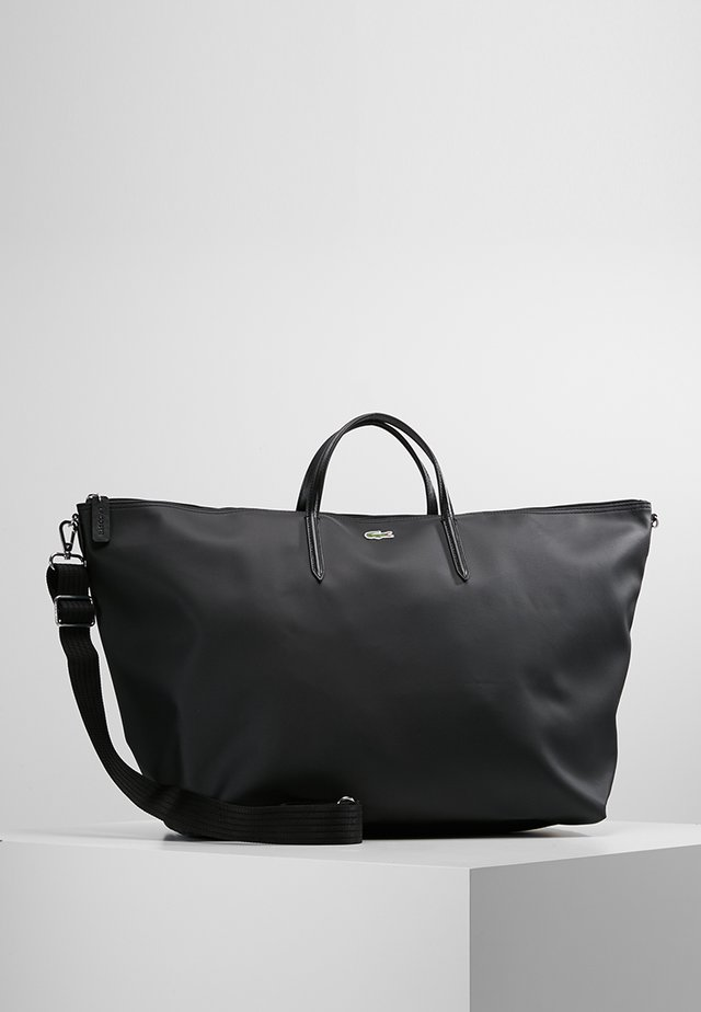 NF1947PO - Weekendbag - black