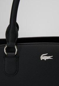 Lacoste - Handtasche - black - 8