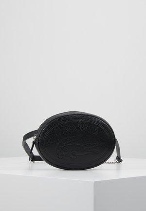 FANNY PACK - Bum bag - black
