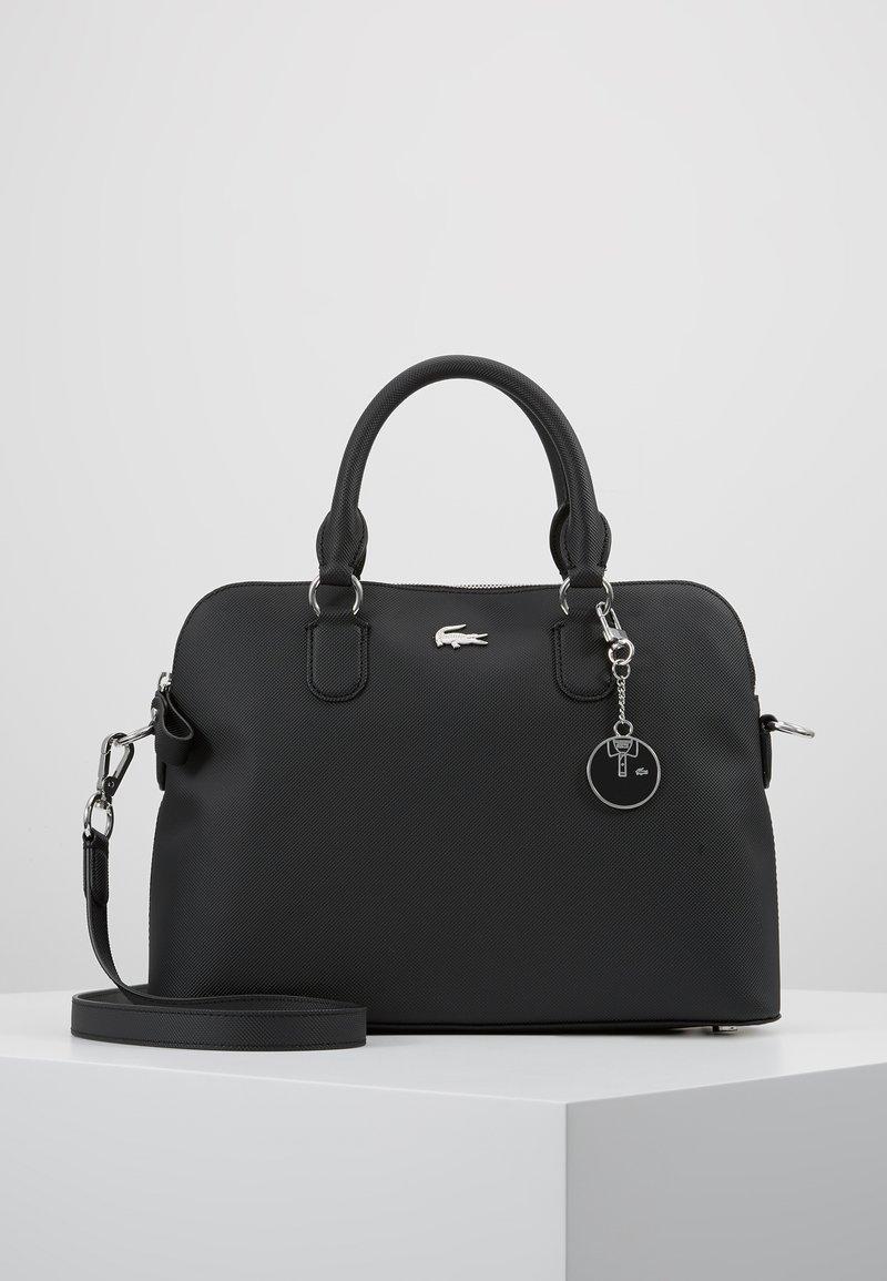 Lacoste - BAG - Håndtasker - black