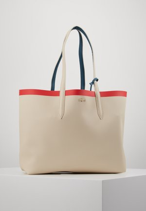 SET - Tote bag - fog legion blue