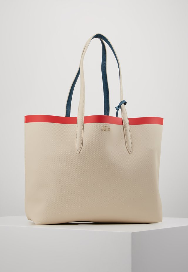 NF2994AS - Shopping Bag - fog legion blue