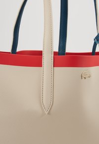 Lacoste - NF2994AS - Tote bag - fog legion blue - 8
