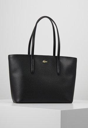 FEMME PREMIUM  - Shopping Bag - noir