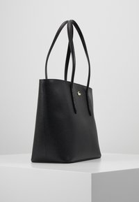 Lacoste - FEMME PREMIUM  - Shopping Bag - noir - 2