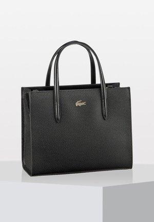 CHANTACO - Shopping Bag - black