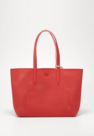 NF3091AS - Shopping bag - bittersweet pale blush