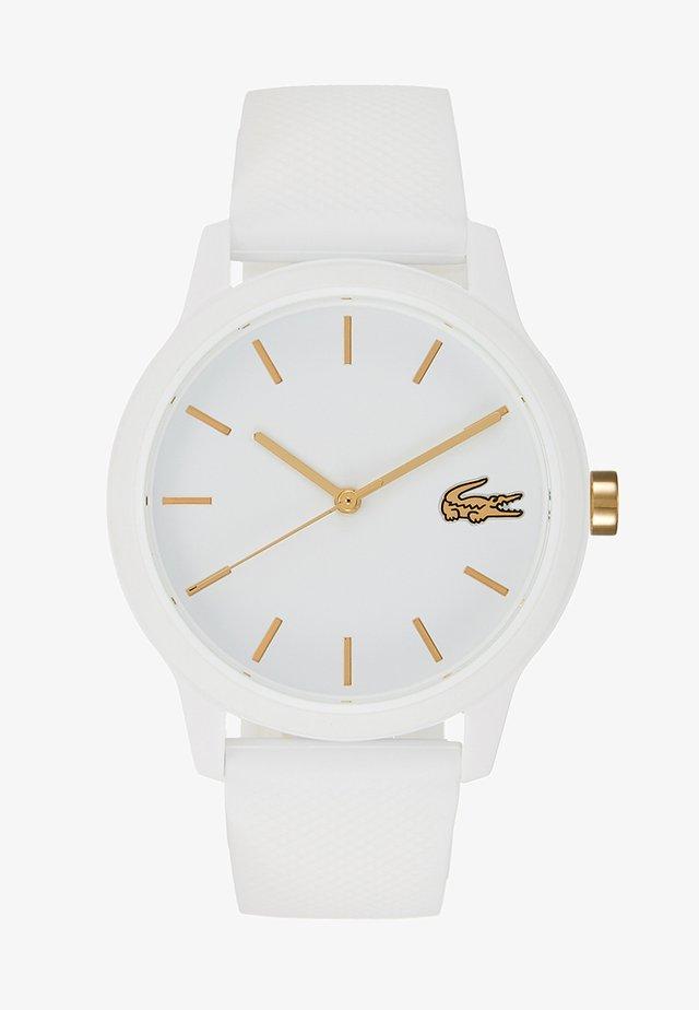 LADIES - Uhr - white