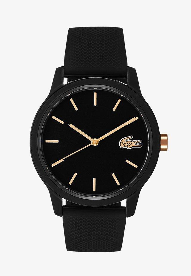 LADIES - Watch - schwarz