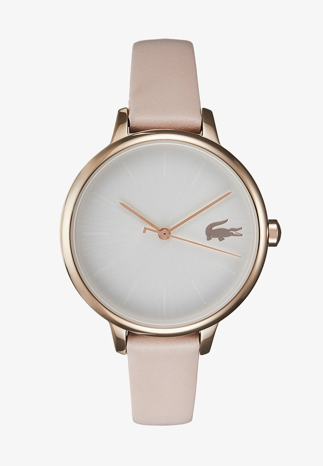 CANNES - Watch - rosa