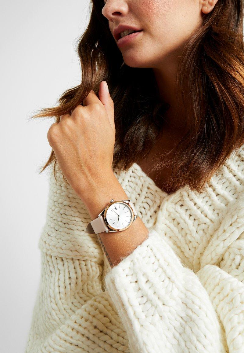 Lacoste - PARISIENNE - Horloge - rosa