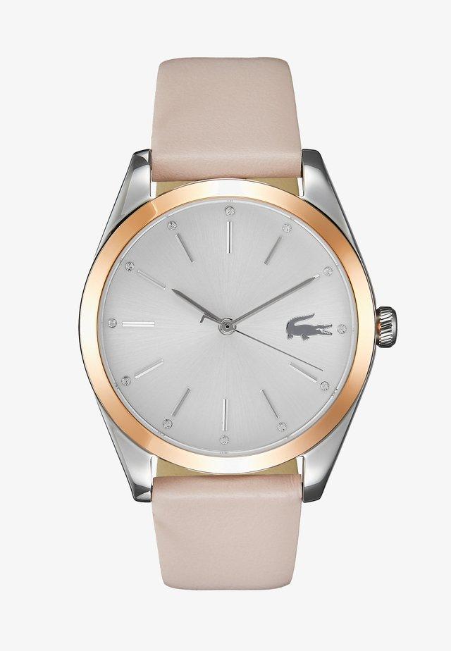 PARISIENNE - Watch - rosa