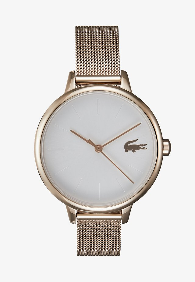 CANNES - Watch - roségold-coloured