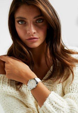 PARISIENNE - Horloge - weiß