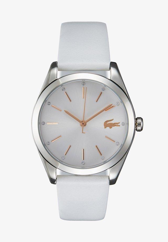 PARISIENNE - Watch - weiß