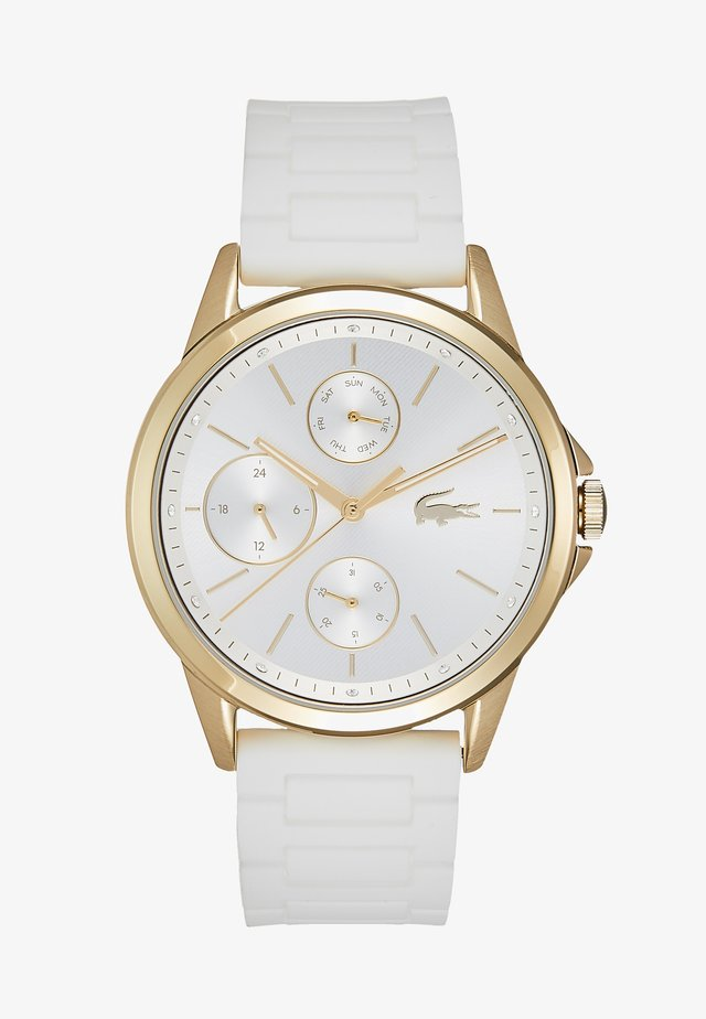 FLORENCE - Watch - white