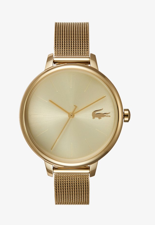 CANNES - Watch - gold