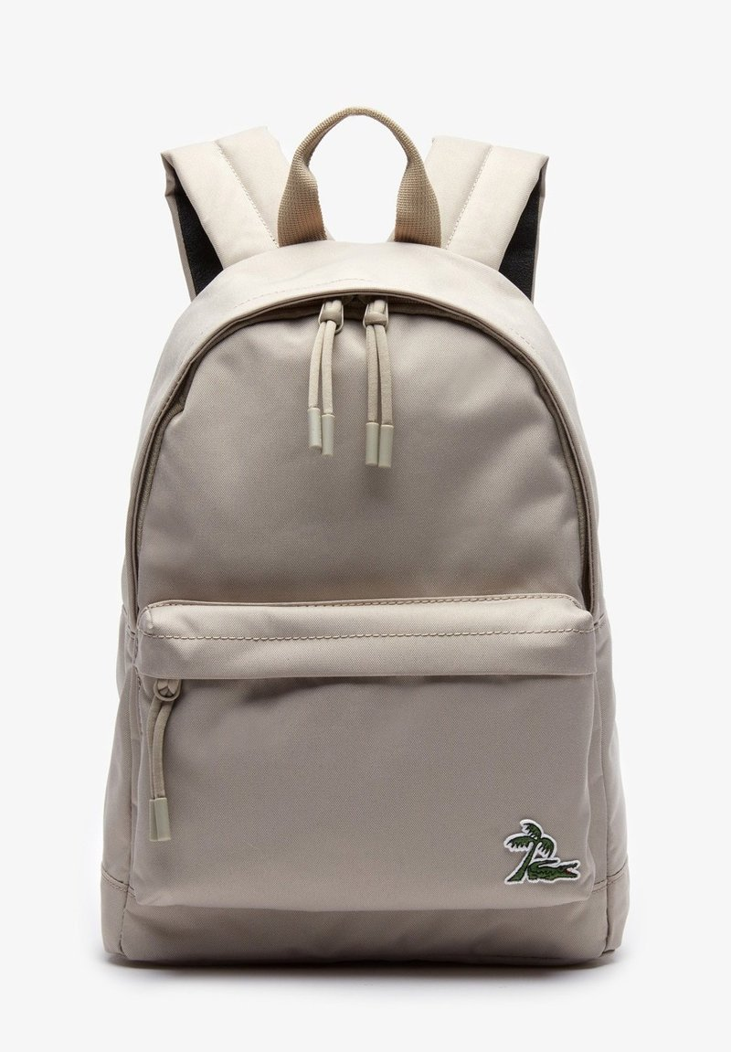Lacoste - NH2904NT - Rucksack - feather gray