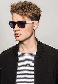 Lacoste - Sunglasses - black matte - 0