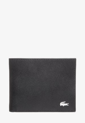 SMALL BILLFOLD - Portefeuille - black