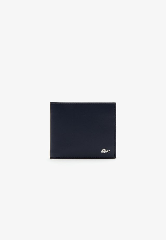 NH2435FN - Wallet - peacoat purple impression