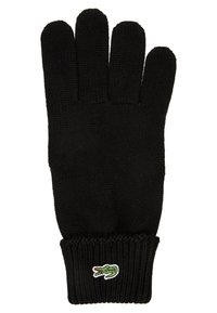 Lacoste - Handschoenen - black - 1