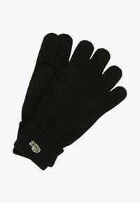 Lacoste - Handschoenen - black - 0