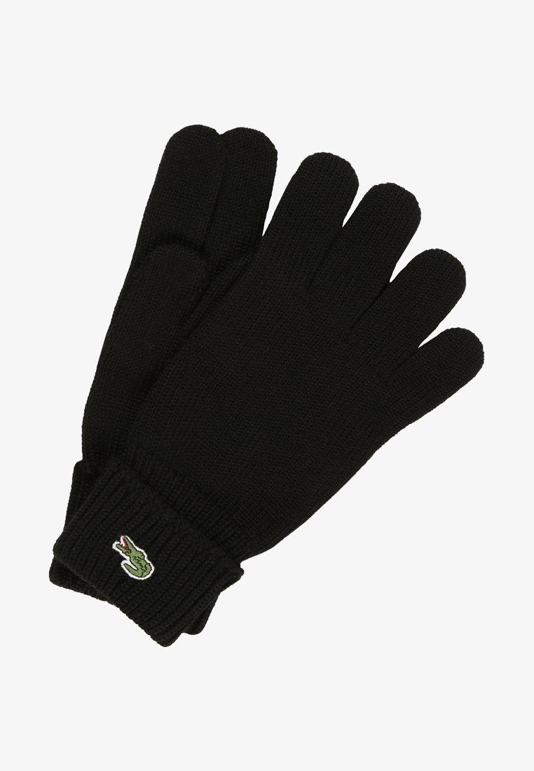 Lacoste - Handschoenen - black