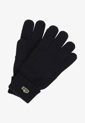 Fingerhandschuh - navy blue