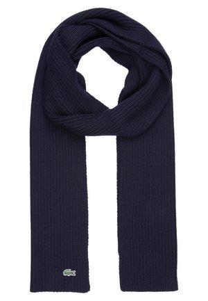 Écharpe - navy blue
