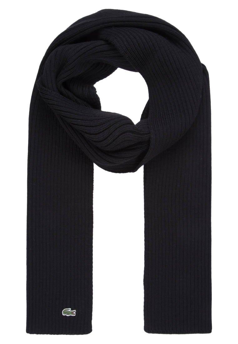 Lacoste - Szal - black