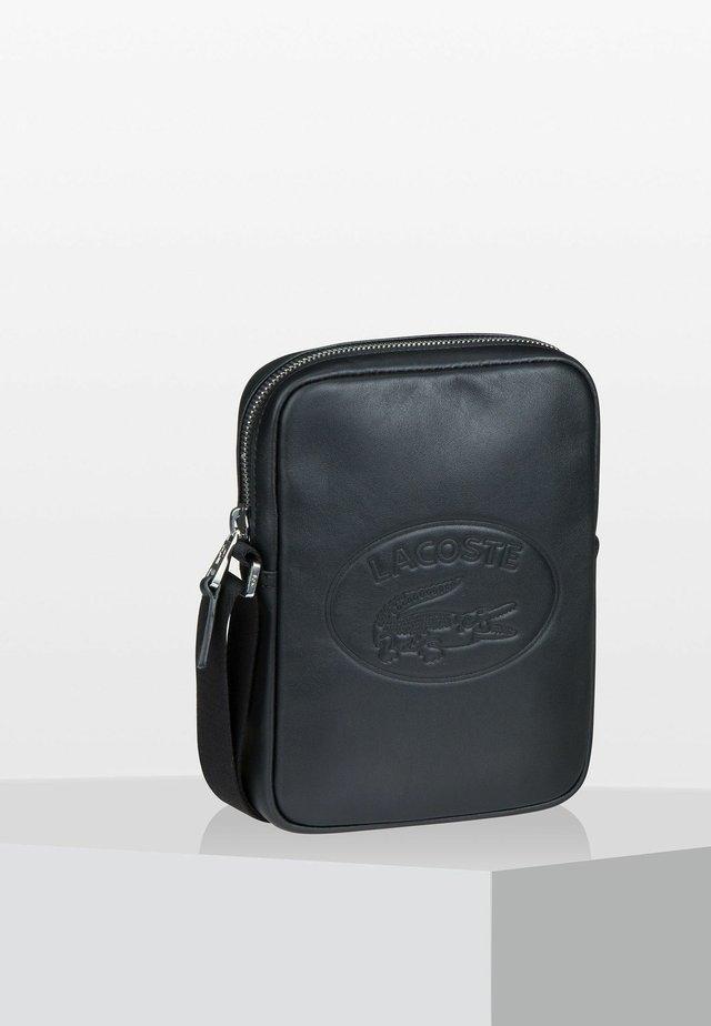 CUIR - Camera bag - black