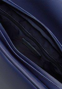 Lacoste - Sac bandoulière - blue depths - 3