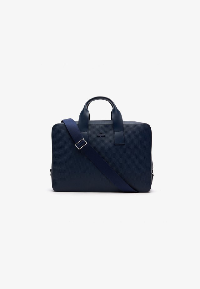 NH2181CE - Briefcase - peacoat