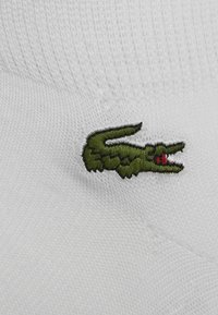 Lacoste - 3 PACK - Socks - blanc - 1