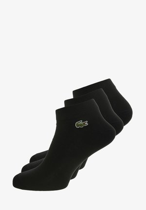 3 PACK - Socks - noir