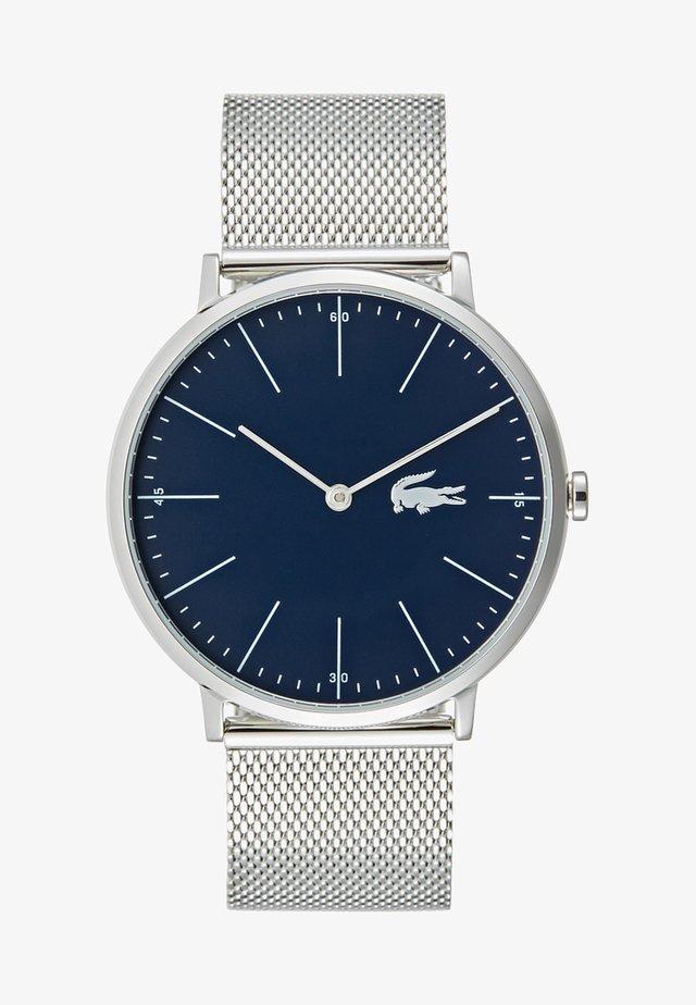 Reloj - silver-coloured