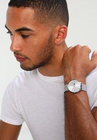 Lacoste - Horloge - silver-coloured - 0