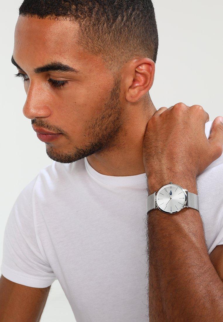 Lacoste - Horloge - silver-coloured