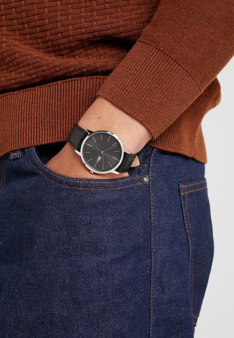 Lacoste - MOON - Reloj - black