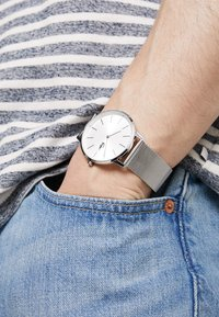 Lacoste - MOON - Montre - silver-coloured - 0