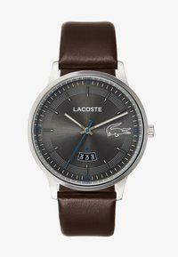 Lacoste - WATCH - Montre - silver/brown - 1