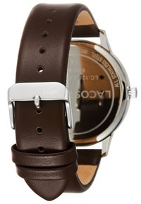 Lacoste - WATCH - Montre - silver/brown - 2