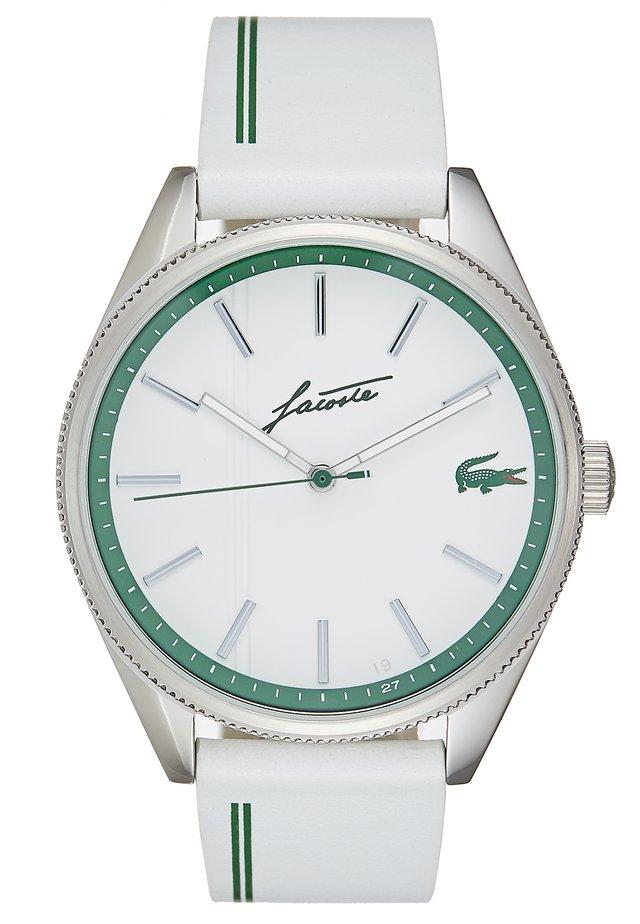 HERITAGE - Reloj - white