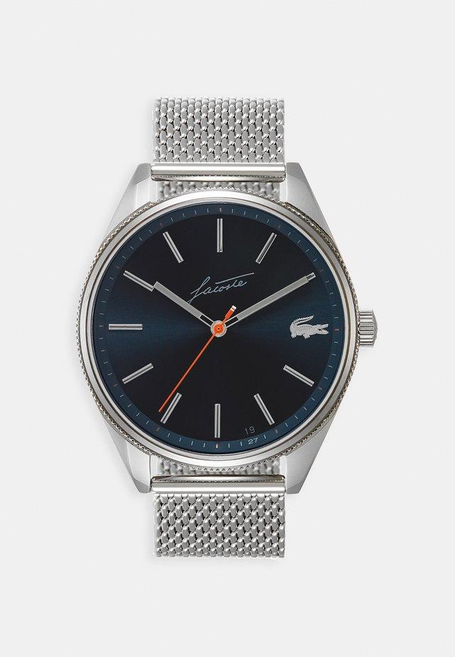 HERITAGE - Reloj - silver-coloured