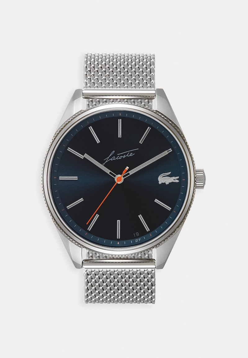 Lacoste - HERITAGE - Watch - silver-coloured