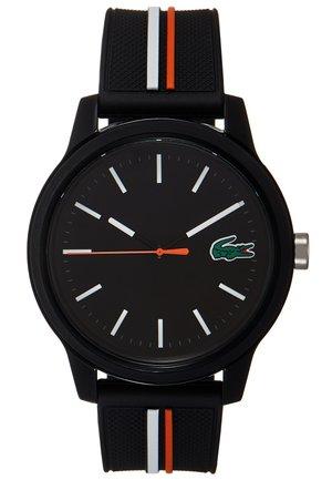 Horloge - mehrfarbig