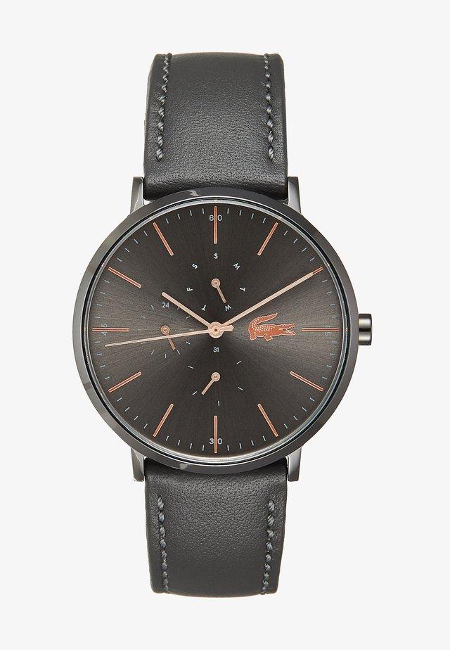 MOON - Horloge - grey