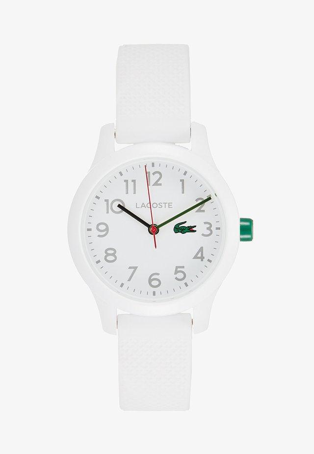 Zegarek - weiß