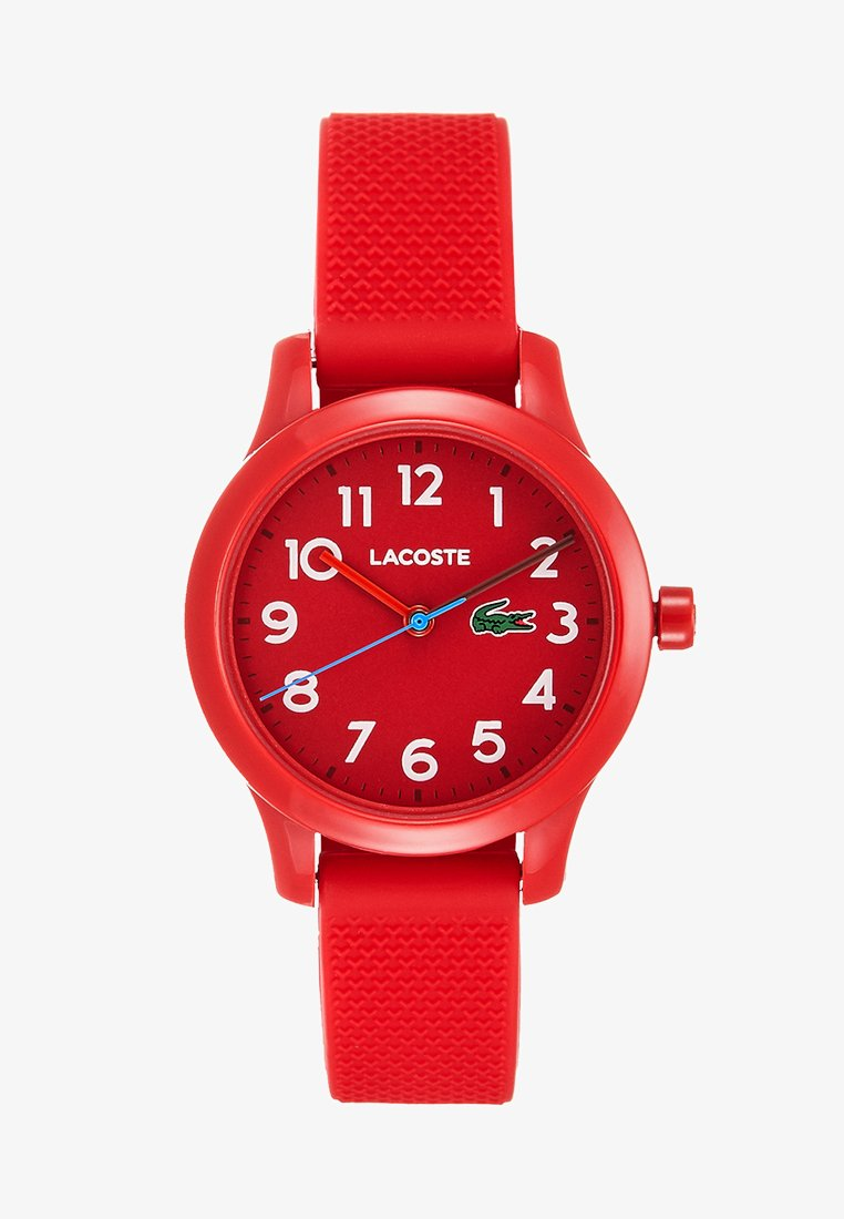 Lacoste - Uhr - rot